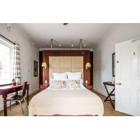Bon Ami Guest House - Room 1