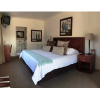 Bon Ami Guest House - Room 10