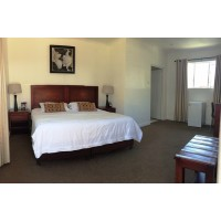 Bon Ami Guest House - Room 11