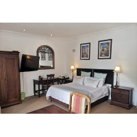 Bon Ami Guest House - Room 5